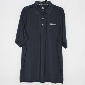 FootJoy Smooth Performance Golf Polo Shirt Q280